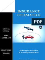 Global Insurance Telematics Free Abstract