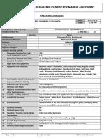 Hazard Identification and Risk Assessment HLS Ver.3