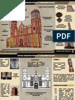 Estilo y Ornamentacion Iglesia San Pedro de Monsefu 2
