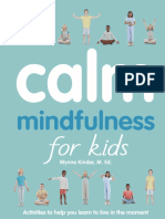 Calm_ Mindfulness for Kids - DK Publishing (2019)