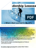 10thingsilearned-130405133756-phpapp01