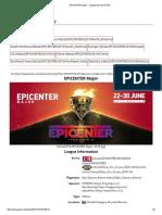 EPICENTER Major - Liquipedia Dota 2 Wiki