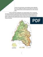 Analiza Terenului Judeţului Bihor Din Punct de Vedere Militar