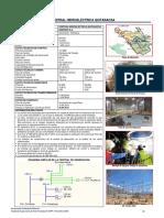 Central Hidroeléctrica Quitaracsa