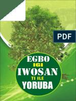 Agbo Yoruba 1
