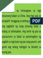 Mga Isyu ng Karahasan sa mga Kababaihan2.docx