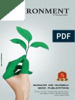 Shankar IAS Environment 6th Edition