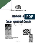 Leighton-Introducción a La Ciencia e Ingeniería Corrosión (Completo)
