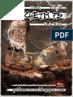 Regulamin Turnieju Warheim Fs Katowice 20190928