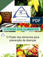 05 - Poder Dos Alimentos Na Saúde Humana