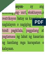 Diskriminasyon.docx