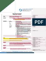(Draft) Preliminary Report BG GOLDEN WAY 2516 (AY FS).docx