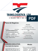 Trans Logistic A
