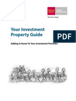 Your Investment Property guide
