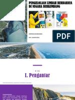 Pengelolaan Limbah Berbahaya Di Negara Berkembang (Aryatama R NIM.101813353012) Pert.13