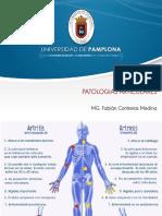 patologias articulares