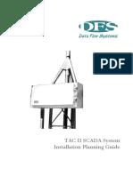 Instalasi Guide SCADA Sistem TAC