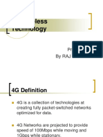 4G WIRELESS TECHNOLOGY (2).ppt