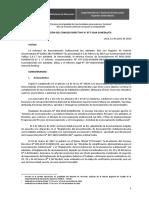 Sunedu otorga licenciamiento a Universidad César Vallejo