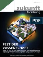 Forschungsmagazin der Universität Innsbruck - 01/2019