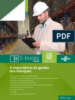 E-book - A Importância Da Gestão de Estoques