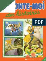 Raconte-moi Des Histoires - Livret 07