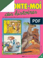 Raconte-moi Des Histoires - Livret 08
