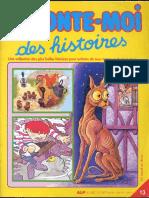 Raconte-moi Des Histoires - Livret 13