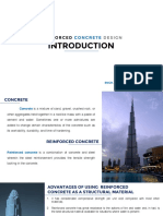 1 CE133P Introduction to Reinforced Concrete Design