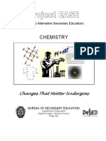 EASEOHSP II - Chemistry Module 15 Changes that Matter Undergoes.pdf