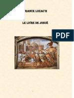 2 La Bible II Josué Les Juges Samuel I Et II 749 Pages