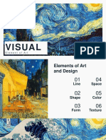 Element of Art-Visual