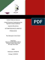 Practica2 Automatizacion de Linea de Produccion