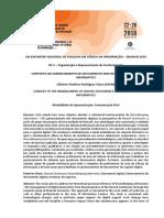 Contexto Do Gerenciamento de Documentos Digitais Recordkeeping Informatics