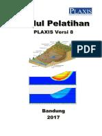 Modul Pelatihan Plaxis