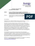 Innogy  - Public Training for PCO