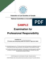 Nca Practice Exam Prof Resp