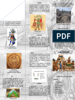 Tarea Isi Los Aztecas