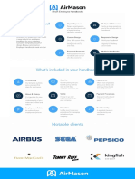 AirMason Info Sheet
