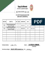 MELJUN TCU Grades Transmittal CBM 2nd Semester 2018 2019 (June 6 2019)