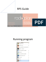 RPS guide