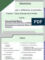 191538627 Analisis de Posicion Del Mecanismo de Biela Manivela Corredera