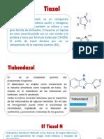 tiazoles .pptx