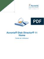 ADD11H Userguide Fr-FR