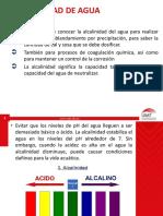 Gases en El Agua y Alcalinidad Del Aguaa.docx