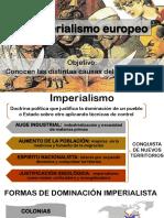 PPT El Imperialismo
