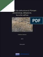 9 Monica Giuliano Opere Murarie a Pompei Vesuvioweb