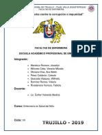 Asfixia Neonatal y Rcp Neonatal