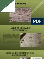 Los Diarios