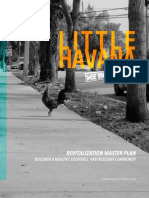 Little Havana Revitalization Master Plan